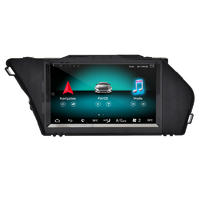 Android HD Anti-Glare car stereo for Benz GLK NTG 4.5 gps player 4+64G OBD,DAB+ DVR