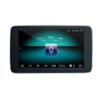"Android9 Benz A/G/CLA/GLA (NTG4.5/4.7) 9"" multimedia Car DVD Players DAB+/OBD/ 4G WIFI"