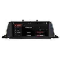 Android 10 BMW 5 Series GT CIC system Multimédia HD IPS Touchscreen GPS NAVI 4G 4+ 64G 360 Camera DVR CARPLAY