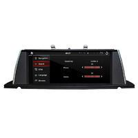 Android 10.0 Multimédia BMW 5GT 5er F07 6er NBT system HD IPS Touch screen GPS NAVI 4G 4+64G 360