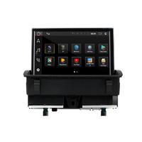 Factory supply Audi Q3 MMI 2G MMI Multimedia Car Stereo Bluetooth USB Aux Apple CarPlay